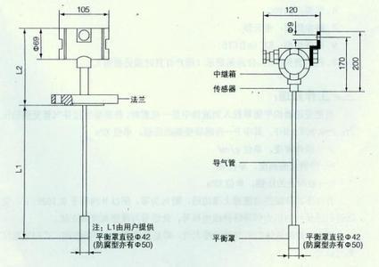 三线制涡轮流量计接线图_接线图分享
